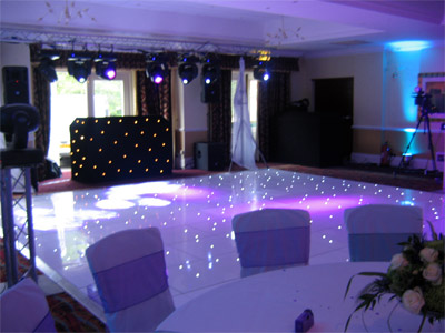 Image supplied by Solitaire Events Ltd