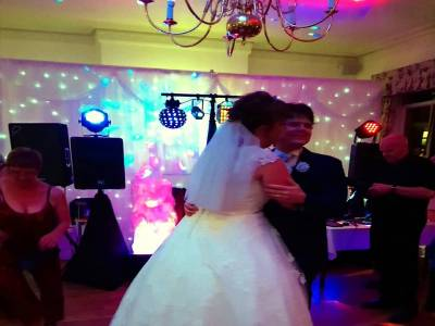 Image supplied by Scorpio Mobile Disco
