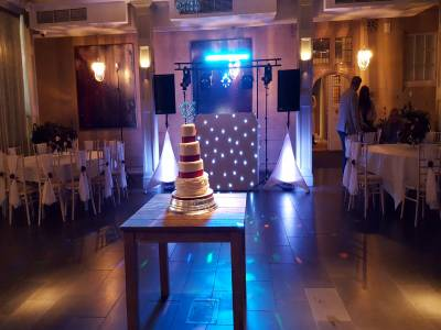 The Wedding DJ DJ image