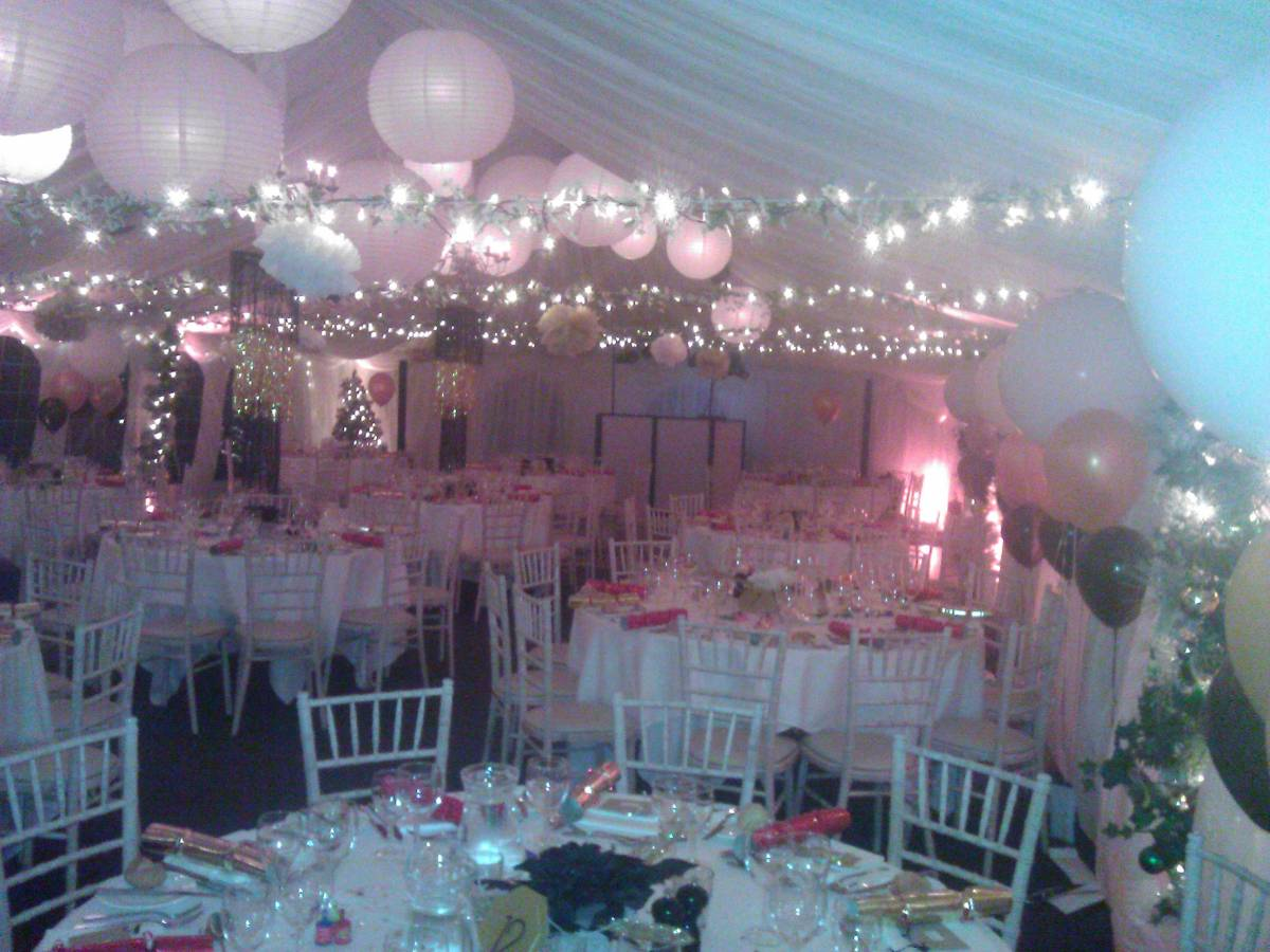 Disco equipment scene by Nighthawk Mobile Disco & Karaoke of Bridgwater