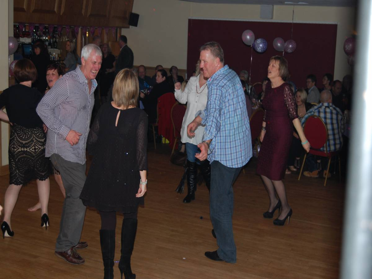 Image supplied by Nighthawk Mobile Disco & Karaoke