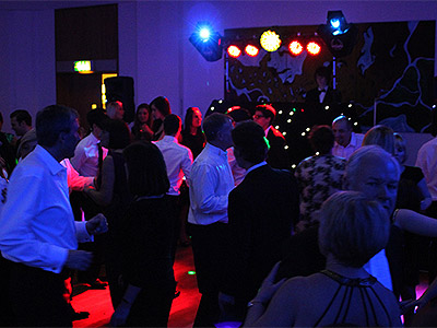 Image supplied by 1st Class Event Entertainments