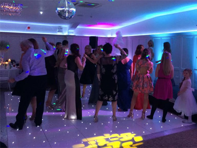 Kids Party Venues Dundee