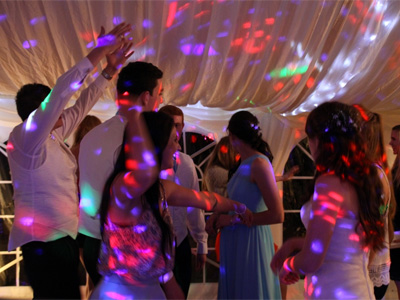 Digital Disco Services DJ image