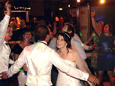 Image supplied by Digital Disco Services