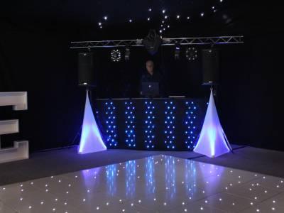 Macs Music DJ image