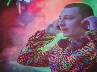 Wyld Parties DJ image